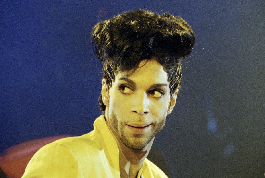 Princes Gift Was That He Stepped Right Out Of Racisms Symbolic Logic