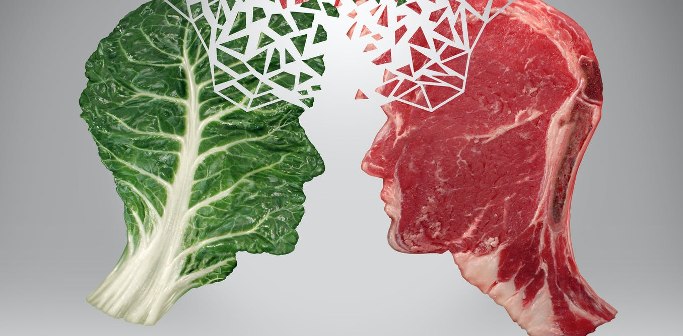 meat vegetarianism Research led by oxford martin school finds widespread adoption of vegetarian diet would cut food-related emissions by 63% and make people healthier too.
