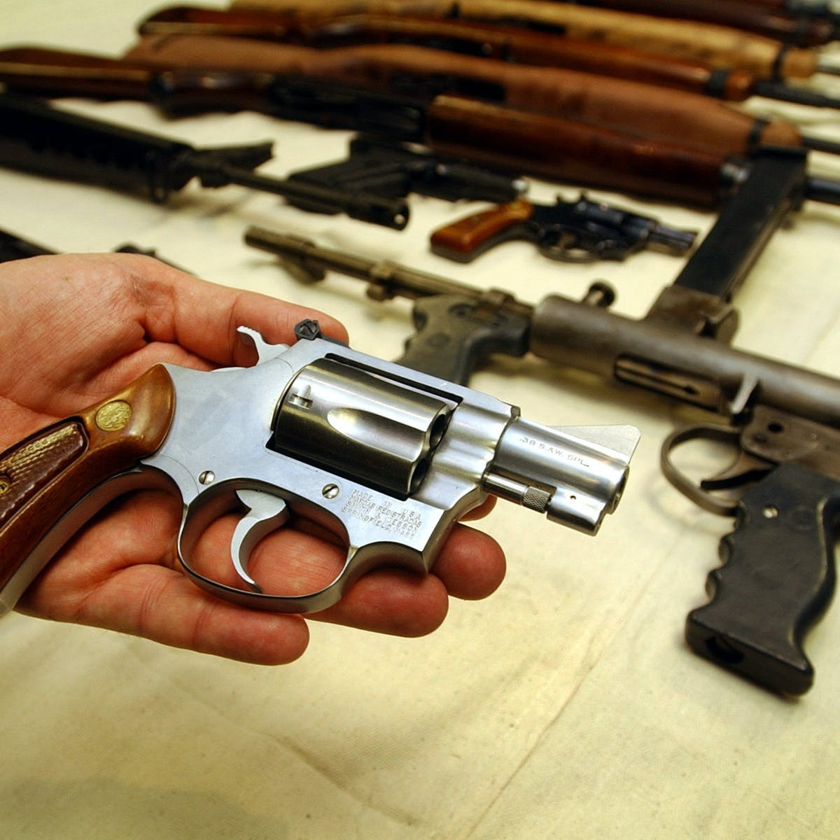 Australia's gun laws save lives – but are we now going backwards?