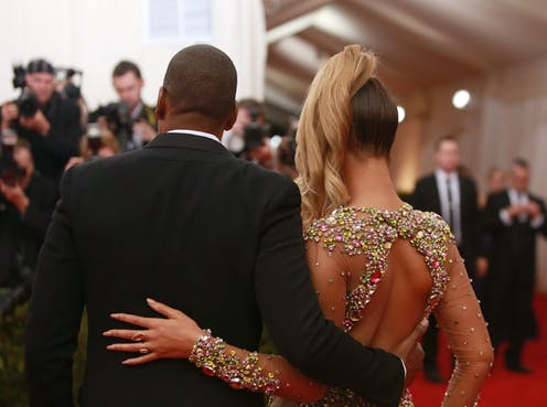 From generations of infidelity and pain, Beyoncé makes