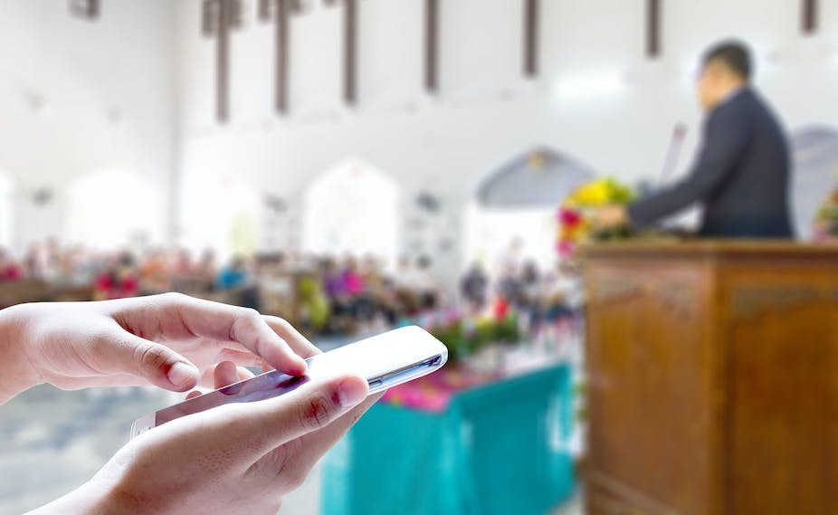c19c62f599b90 How social media is changing the church