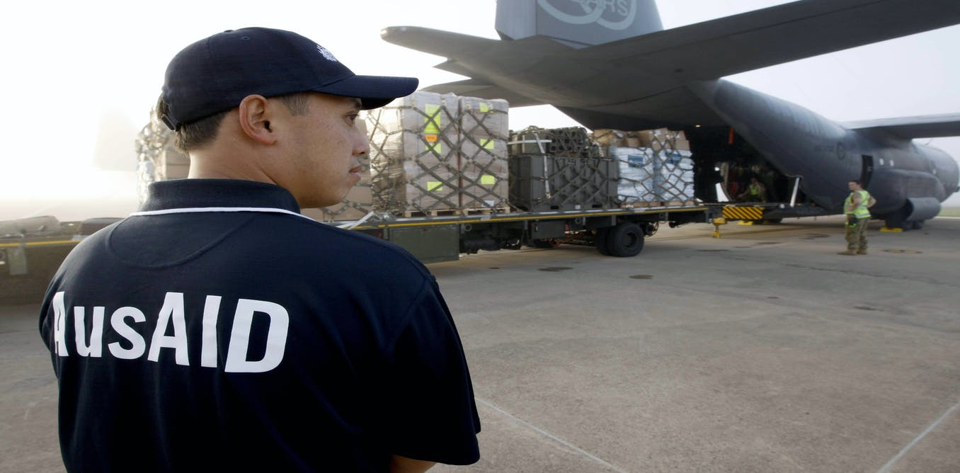 foreign aid australia essay Australia's richest  federal spending cut a majority favored was for foreign aid but not so fast support to foreign governments has become more strategic in recent years, and much of it .