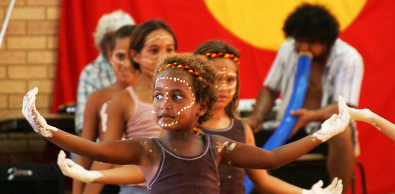 Torres Strait Islanders Original Religion