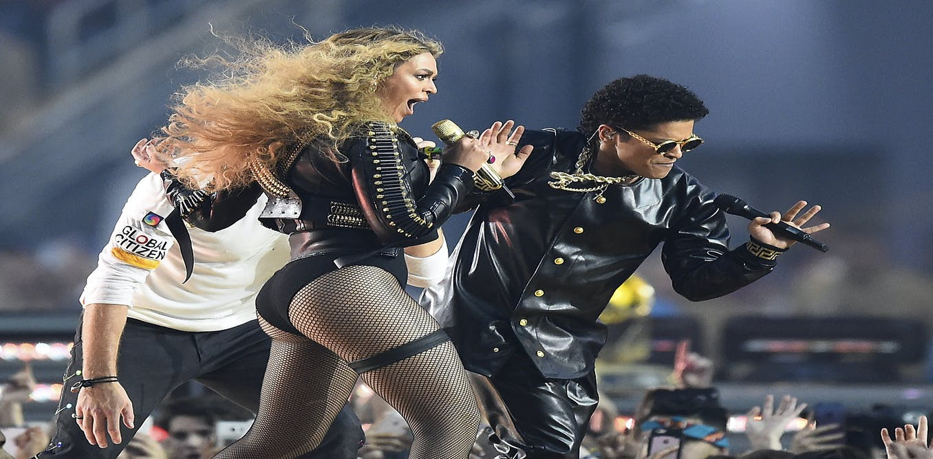 Why Beyoncé matters