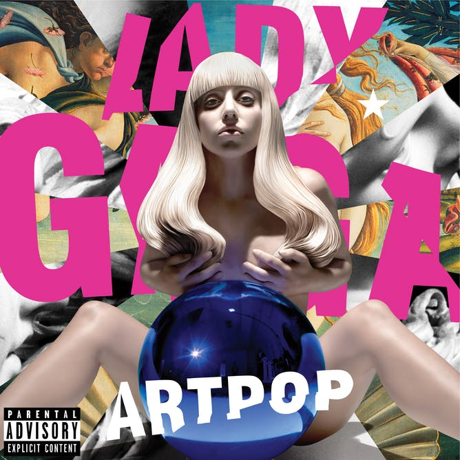 friday essay the quest for legacy how pop music is embracing when koons met gaga met botticelli