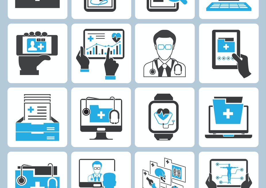Google is now involved with healthcare data – is that a good