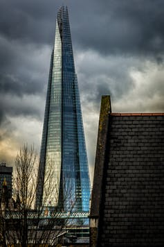 The Shard A Tall Order Davide DAmico Flickr CC BY SA