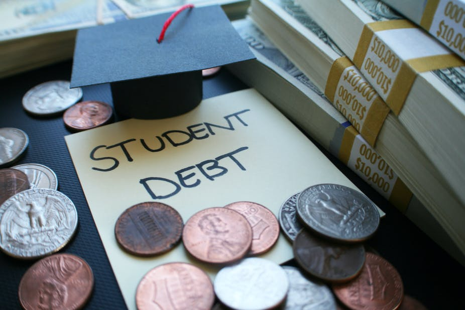 Are Income Share Agreements A Good Way To Pay For College