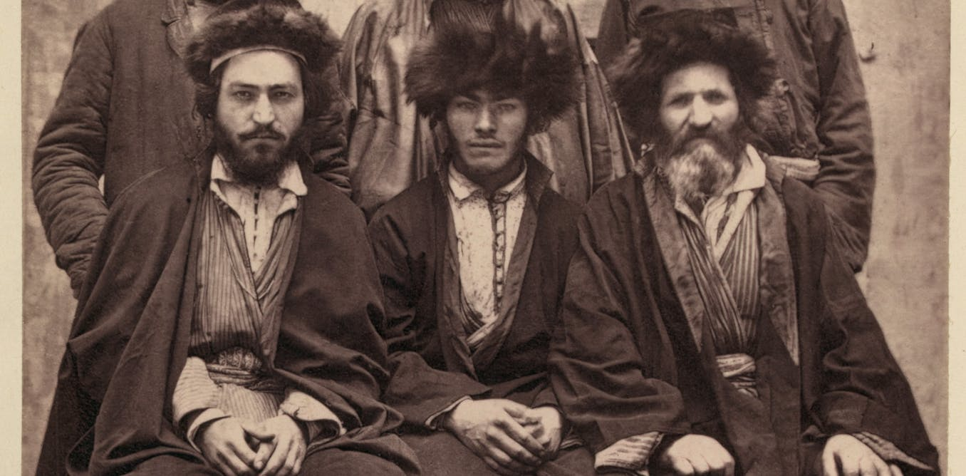 Uncovering ancient Ashkenaz – the birthplace of Yiddish speakers