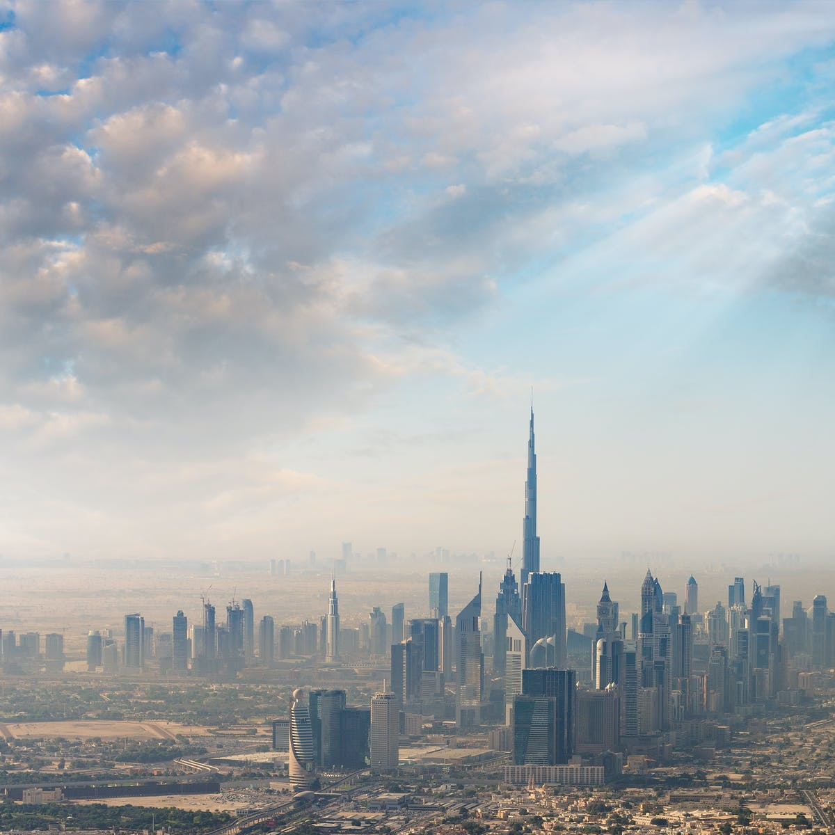 The UAE wants to build a 'rainmaking mountain' – are we all ok with
