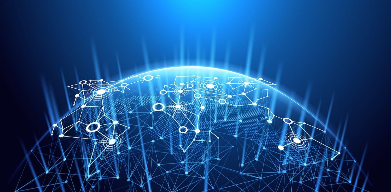 Home services blockchain