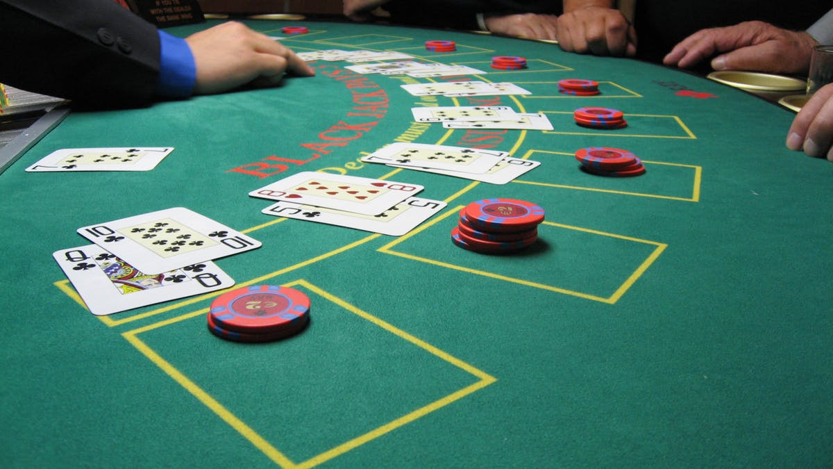 Strategies for Beating the Casino