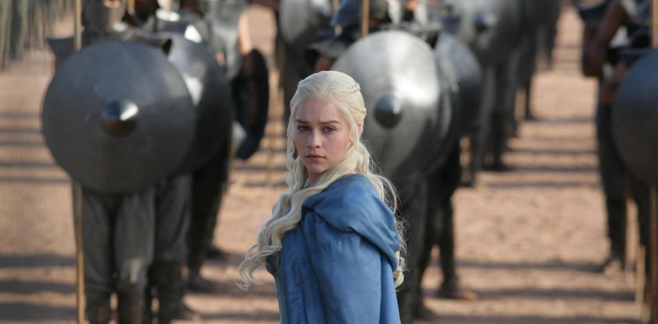 friday essay from daenerys to yara the top ten women of game of 9v8kj3fz 1463039569