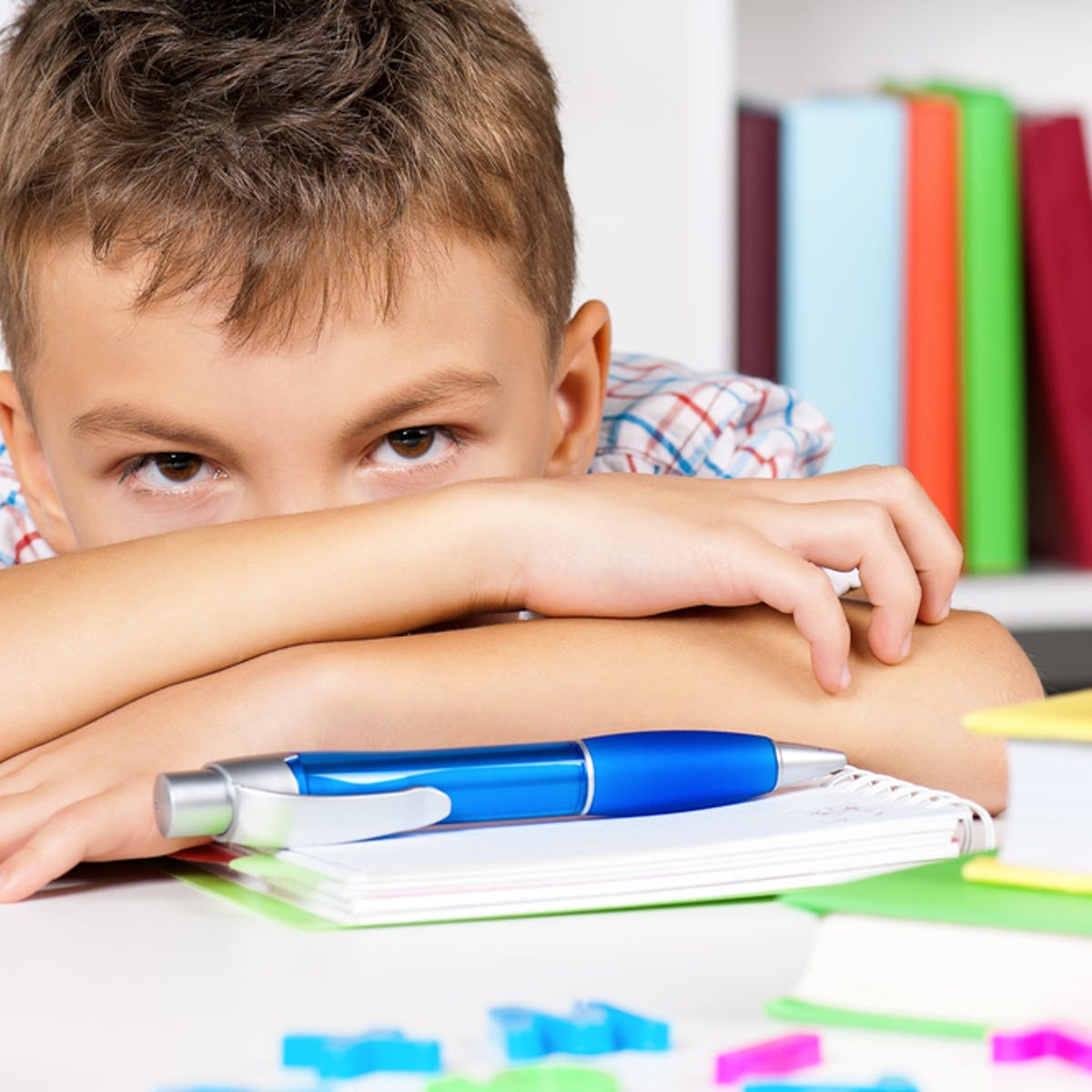 Good tests make children fail – here's why