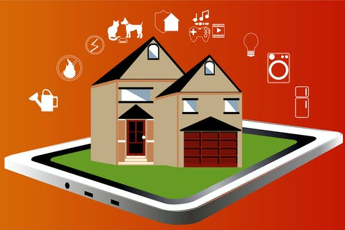 Security Risks In The Age Of Smart Homes
