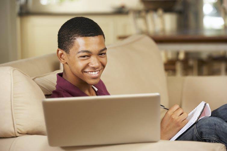 Study desks for teenagers uk