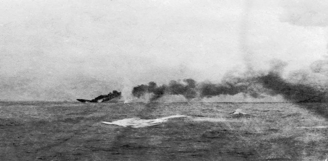 Jutland  Why World War I U0026 39 S Only Sea Battle Was So Crucial
