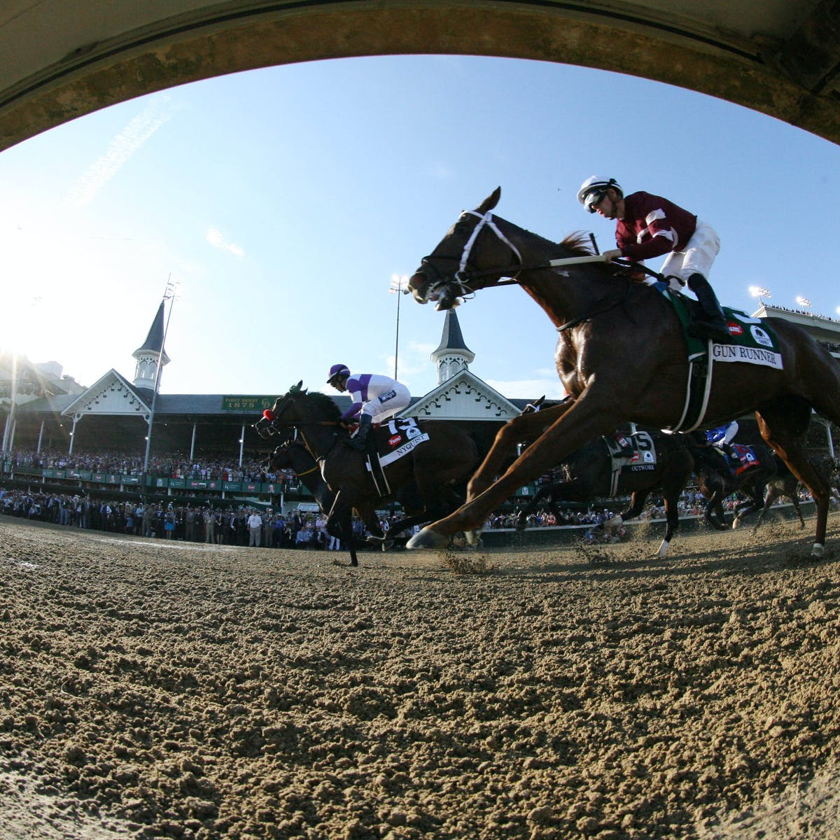 Are the high-rolling quants of horse racing our friends or foes?