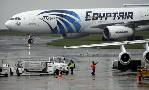 Is commercial aviation as safe and secure as we're told?