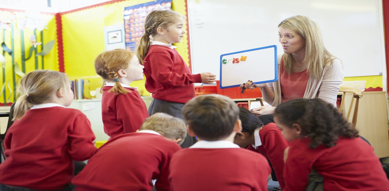 Performance pay for teachers will create a culture of fear and isolation