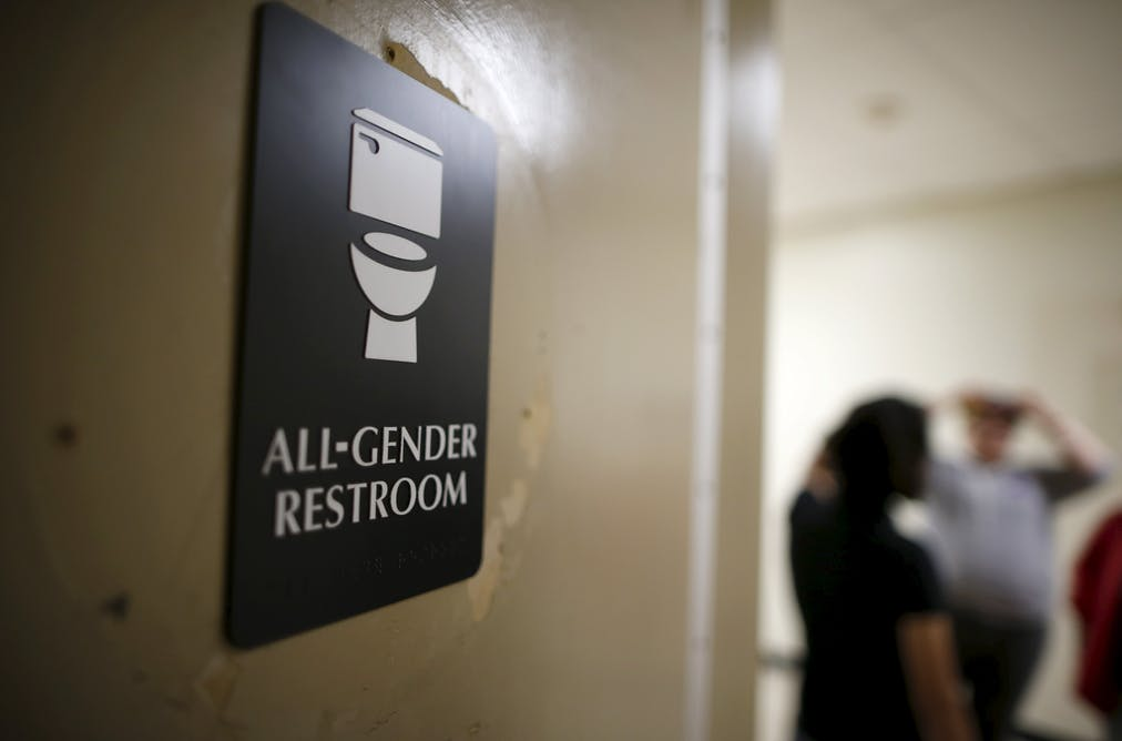 The transgender bathroom controversy four essential reads - Transgender discrimination bathroom ...