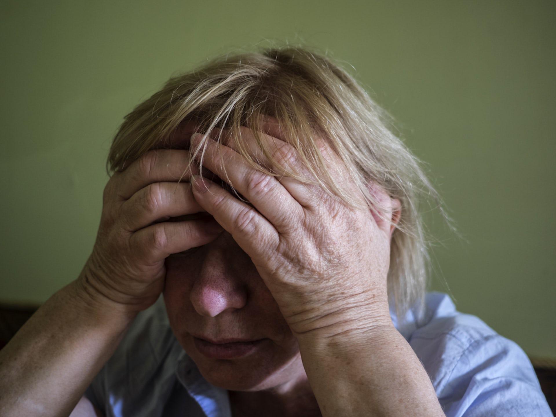 Beastie Boy John Berry died of frontal lobe dementia – but what is it?