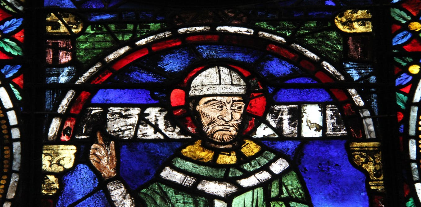 why st thomas becket s elbow still matters in the st century