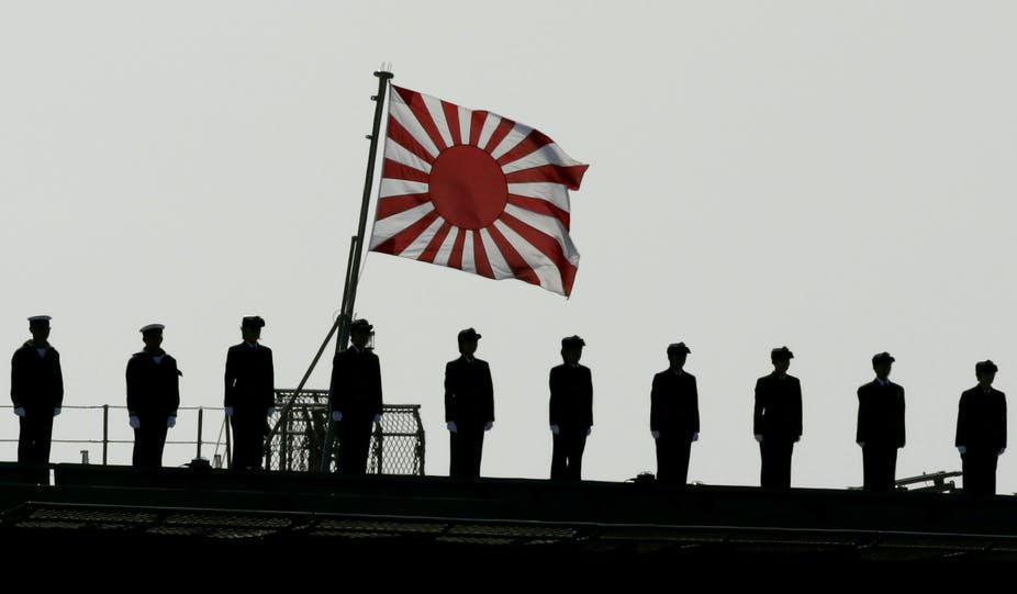 Japans Newfound Militarism Has Been 70 Years In The Making