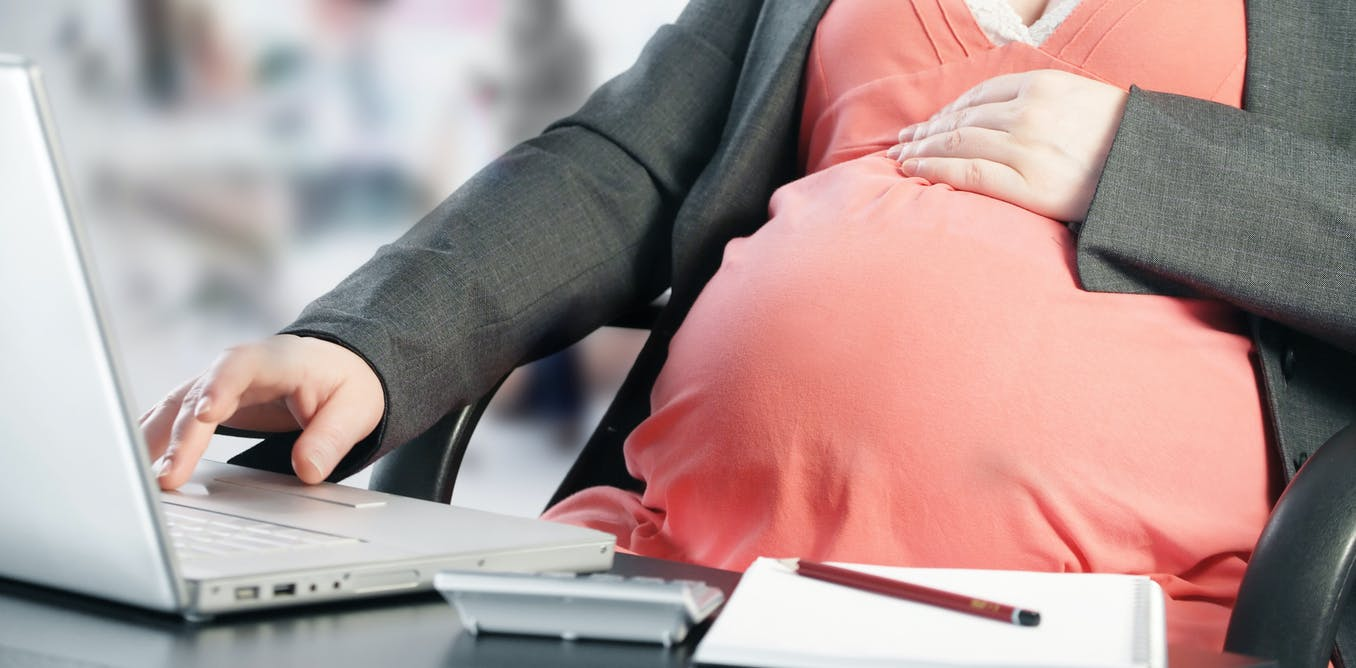 discrimination law fails pregnant women who lose their jobs