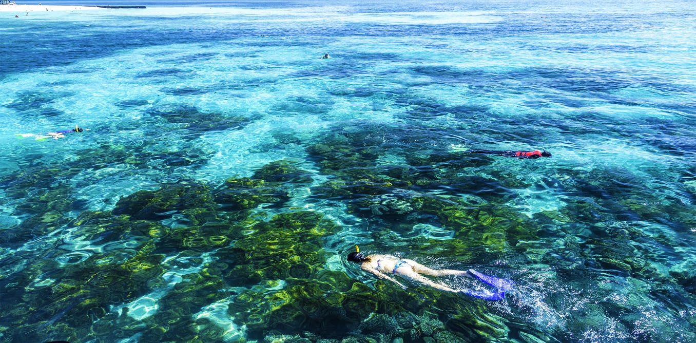 Climate change, tourism and the Great Barrier Reef: what ...