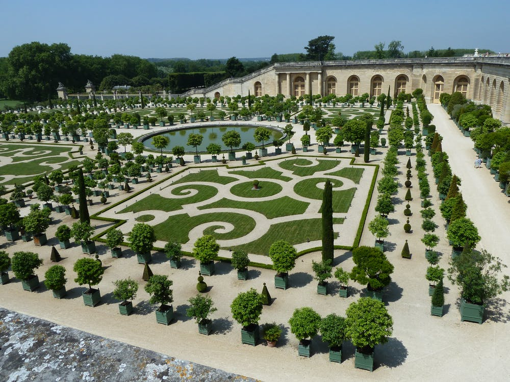 Versailles: why world leaders should heed warnings from the