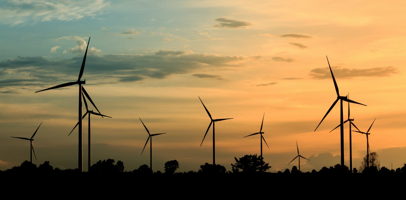 World S Largest Wind Farm Study Finds Sleep Disturbances