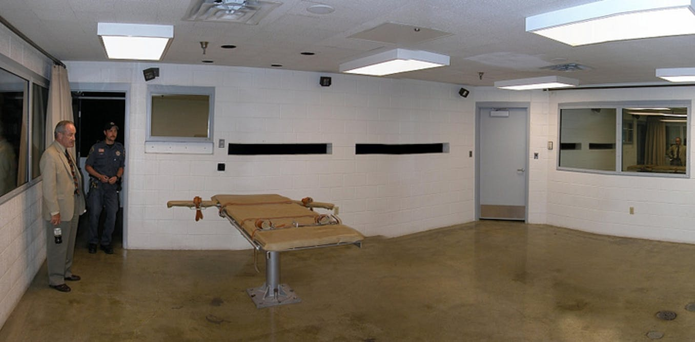 Lethal injections and the tragedy of America's execution