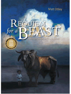 ?requiem for a beast essay essay Buy mozart: requiem by  as patrick barbier notes in his accompanying essay, the requiem's d minor  tc's musica aeterna is more scabrous than the rough beast.