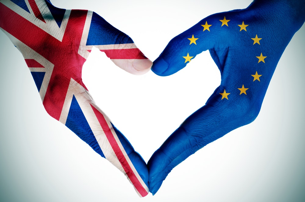 Reasons Not To Vote >> EU referendum: the positive case for voting Remain