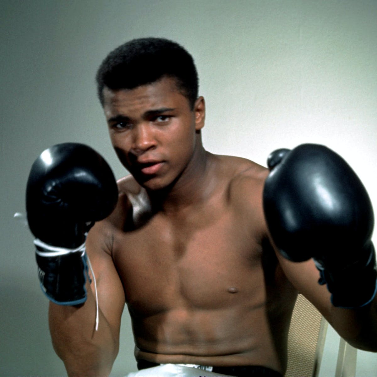 Muhammad Ali Rewrote The Rule Book For Athletes As Celebrities And Activists