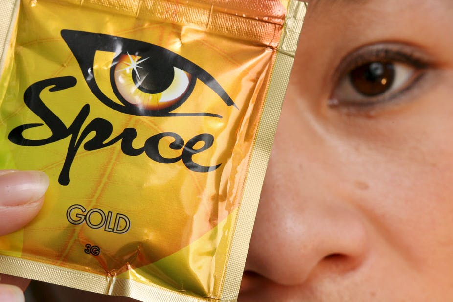 What is Spice and why is the drug so dangerous?