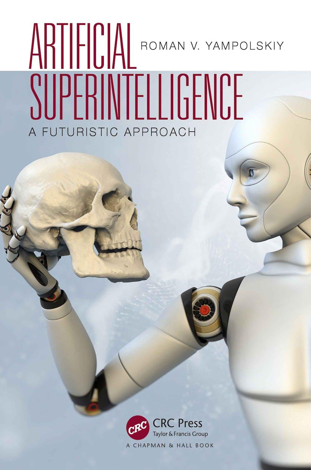 Fighting malevolent AI: artificial intelligence, meet