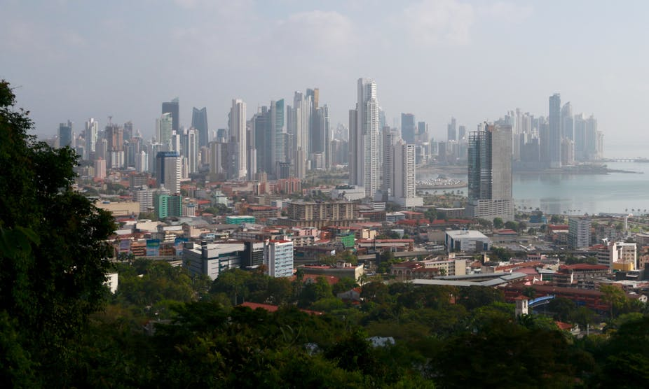 Is Panama on the verge of a scientific brain drain?
