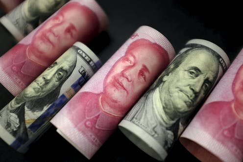 Does China Manipulate Its Currency As Donald Trump Claims