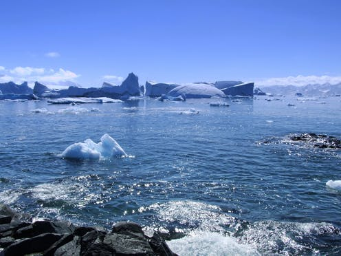 Cold and calculating: what the two different types of ice do