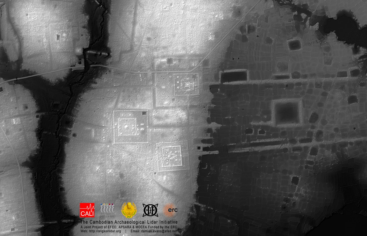 images Lidar technology is a game-changer for archaeologists