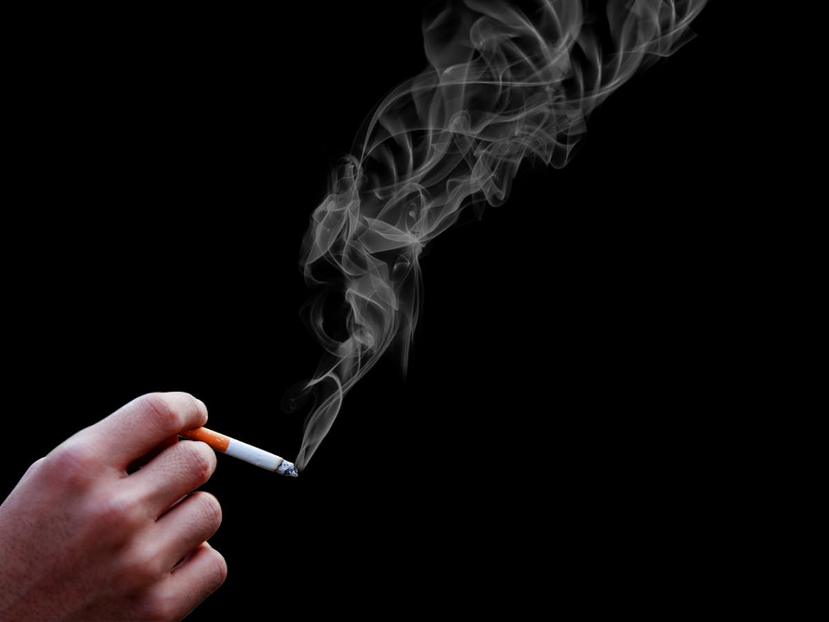 Smoking may protect against Parkinson's disease – but it's more likely to  kill you