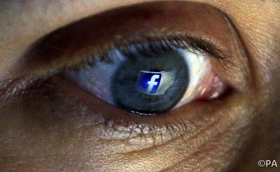 How Facebook could be threatening your romantic relationship