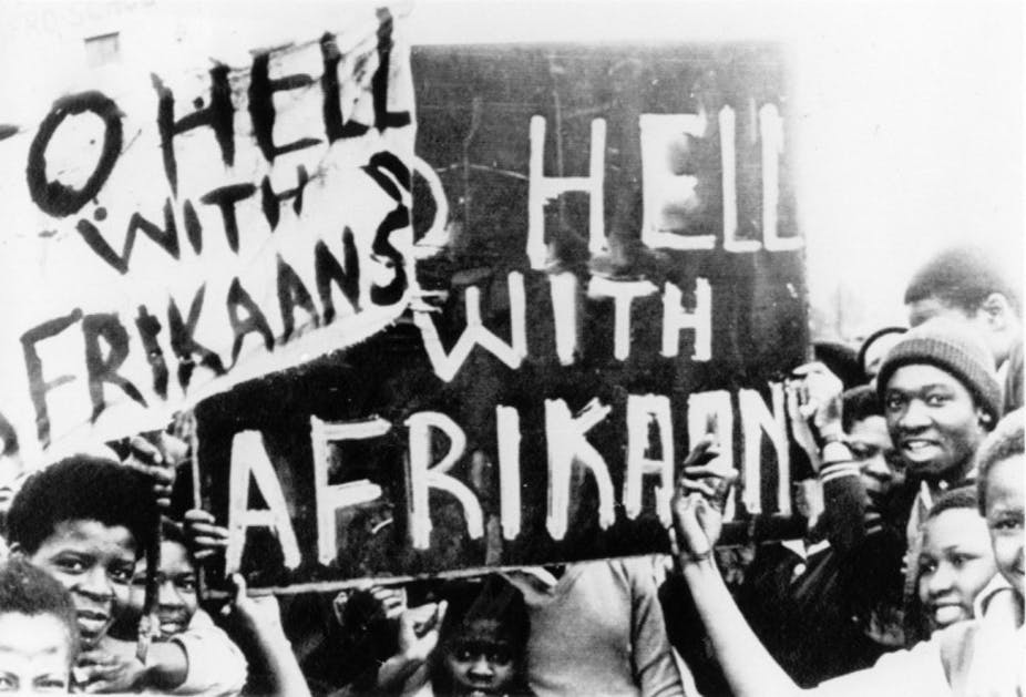 Strategic lessons South Africa's students can learn from the leaders