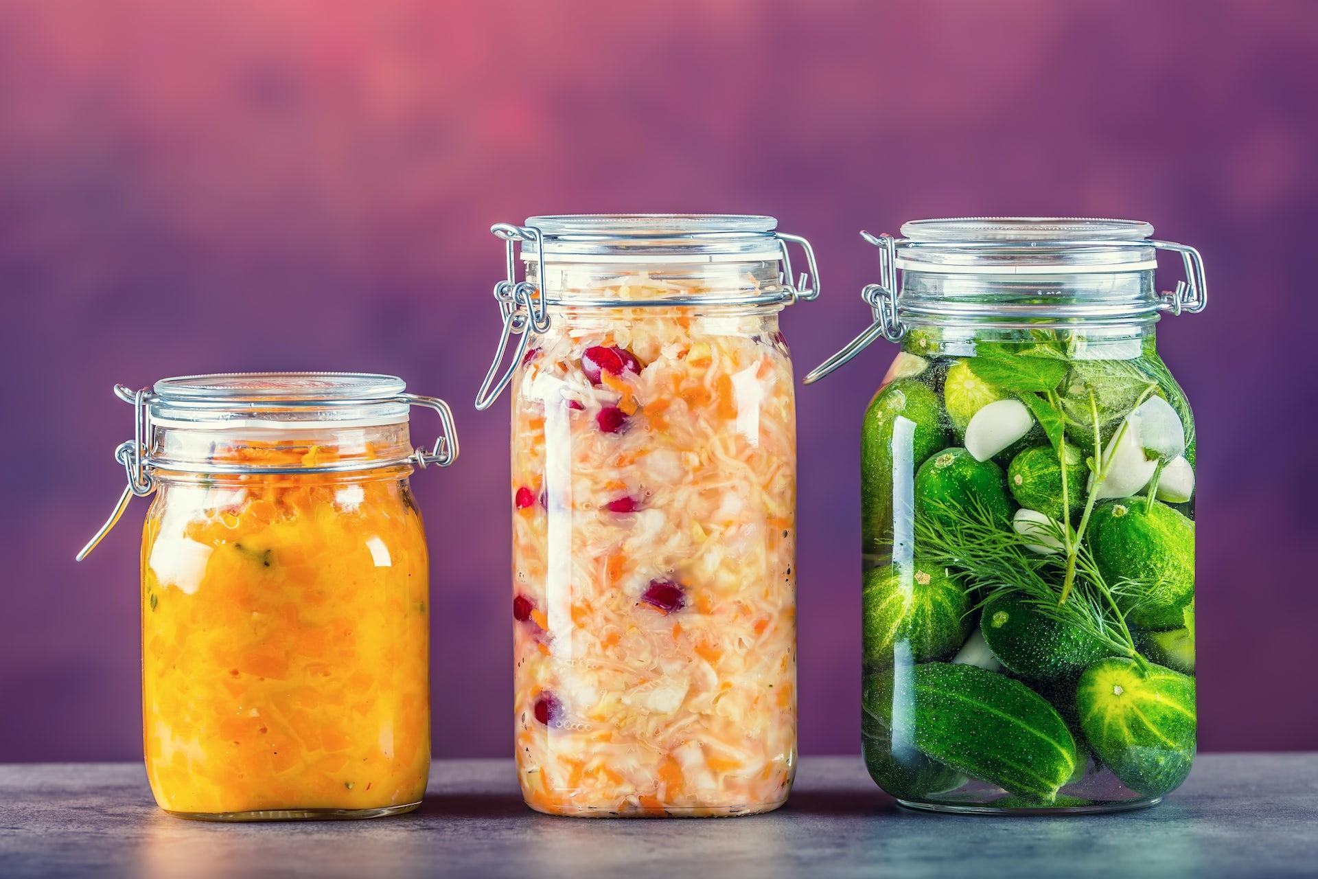 How Sauerkraut Is Leading A Food Revolution