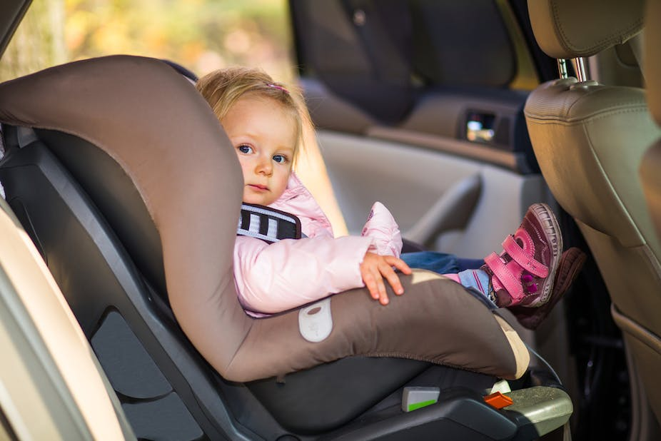 An Epidemic Of Children Dying In Hot Cars A Tragedy That Can Be Prevented