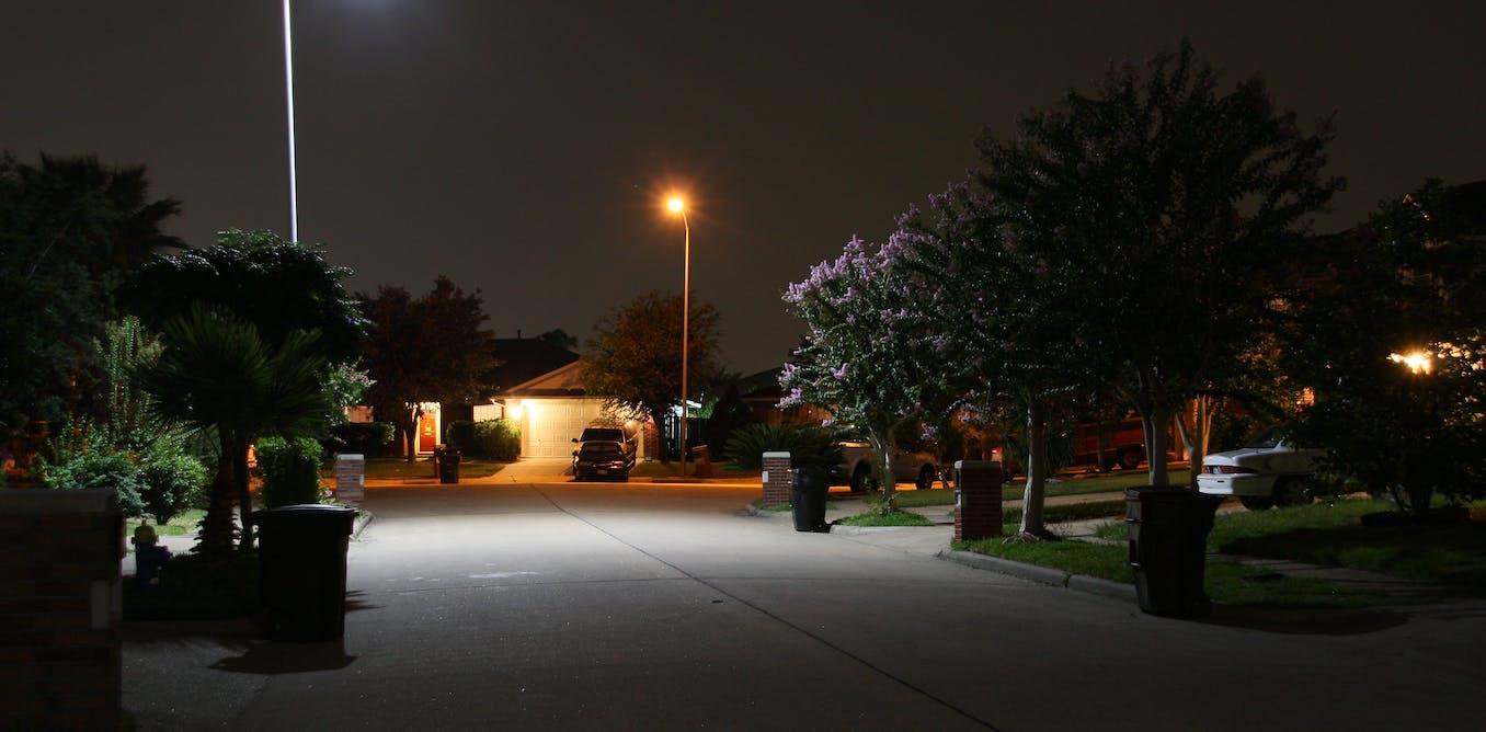 American medical association warns of health and safety problems american medical association warns of health and safety problems from white led streetlights arubaitofo Image collections