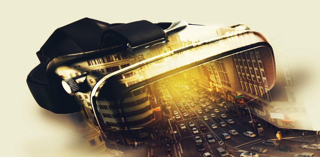 technology what were living computer simulation matrix elon musk