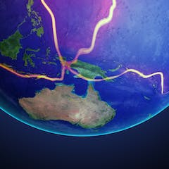 plate tectonics news research and analysis the conversation does a planet need plate tectonics to develop life